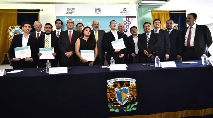 Piden UNAM y Pemex impulsar soluciones para uso de energías | El Imparcial de Oaxaca
