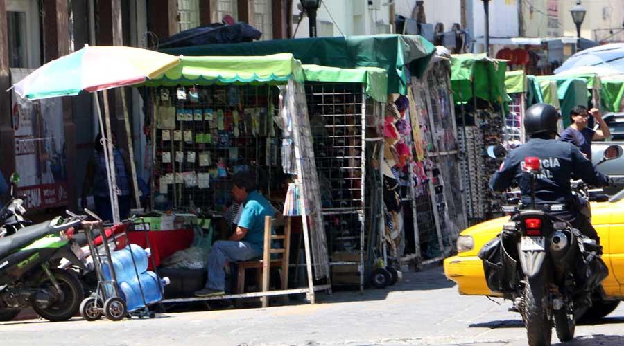 La economía oaxaqueña registró nulo crecimiento: Sefin | El Imparcial de Oaxaca
