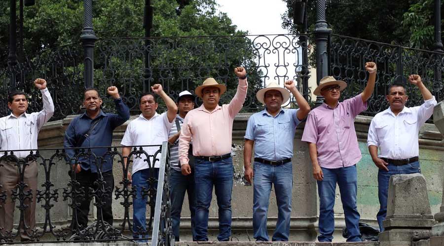 Liberan 2 de 9 cuentas bancarias de Sección 22 del magisterio oaxaqueño | El Imparcial de Oaxaca