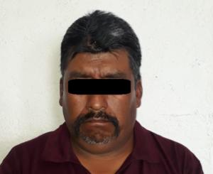 Localizan en Oaxaca a presunto homicida de la Ciudad de México