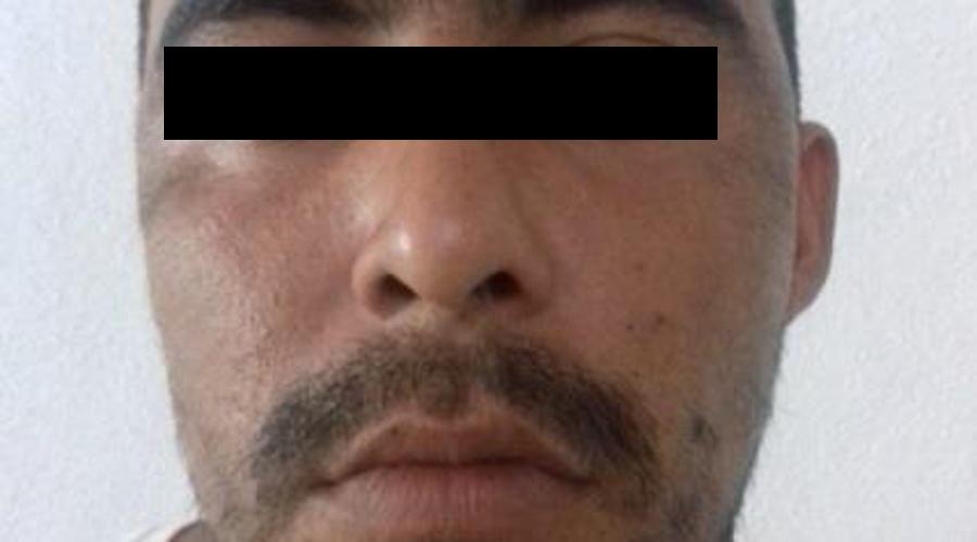 Aprehenden a presunto homicida en Santiago Astata, Oaxaca | El Imparcial de Oaxaca