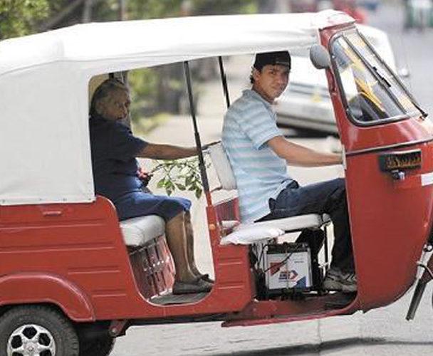 Transportistas de la Costa se oponen a la entrada de mototaxis