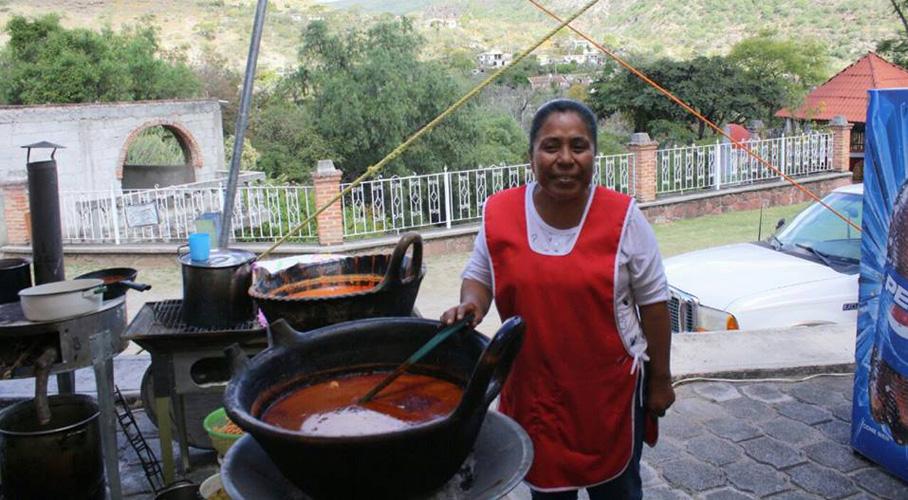 Fortalecerán la  economía mixteca   El Imparcial de Oaxaca