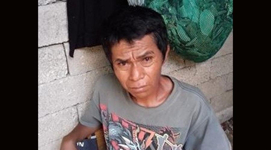Localizan a hombre desaparecido en Huajuapan. Noticias en tiempo real