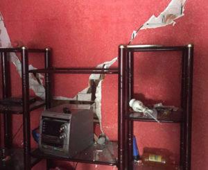 Incumple Infonavit a  damnificados de sismo