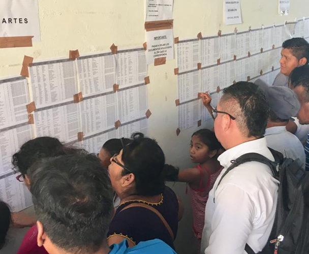 Inicia el proceso  de segundo censo de damnificados