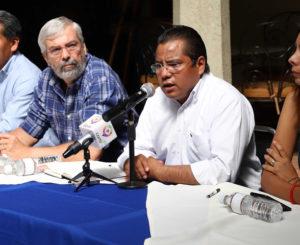 Impugnarán proceso interno en el PAN estatal de Oaxaca