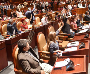 Piden a la nueva legistatura atender a la ciudadanía en Oaxaca