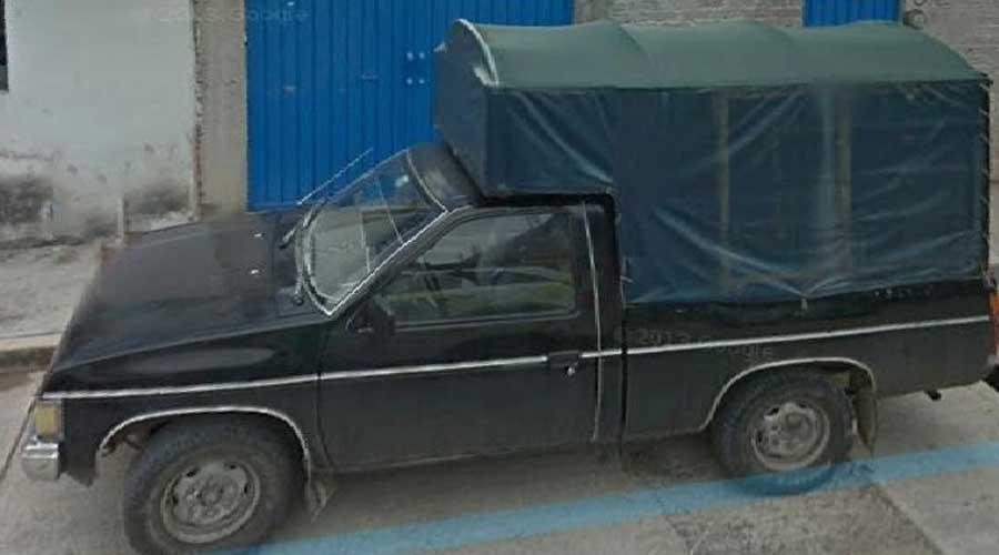 Sujetos desconocidos roban una camioneta en Huajuapan | El Imparcial de Oaxaca
