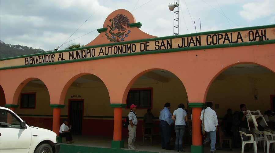 Matan a líder del MULT en San Miguel Copala, Oaxaca | El Imparcial de Oaxaca