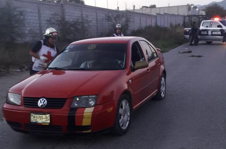 Acribillan a tres hombres en la Mixteca | El Imparcial de Oaxaca