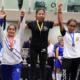 Oaxaqueña compite por el oro en Campeonato Nacional de Boxeo