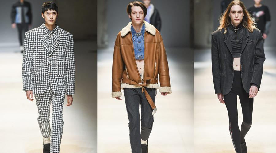 Los básicos en moda masculina para la temporada invernal | El Imparcial de Oaxaca