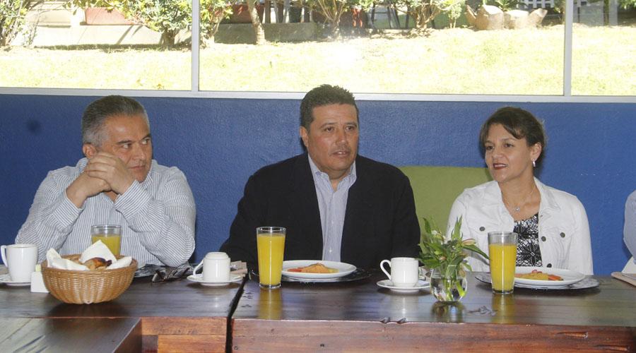 Anuncian visita de Vinicio Castilla al Istmo de Tehuantepec   El Imparcial de Oaxaca