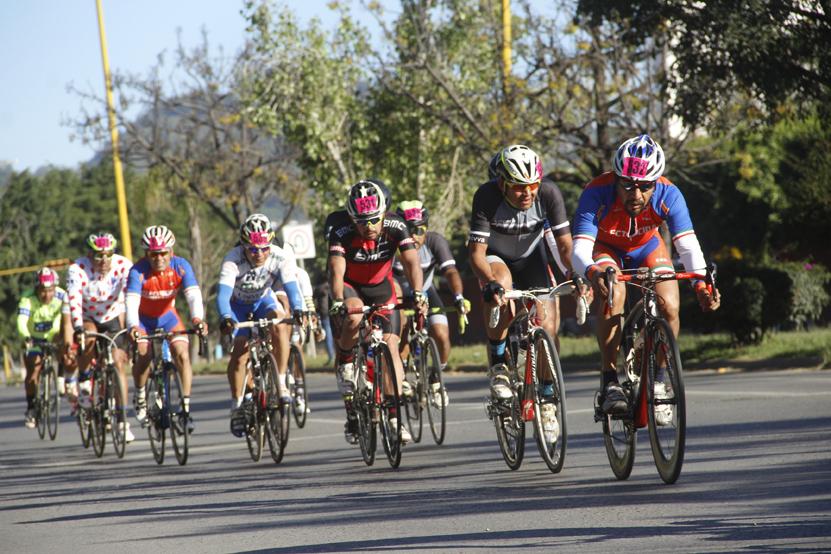 Regresa el deporte del pedal y la fibra | El Imparcial de Oaxaca