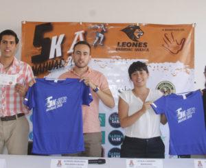 Efectuarán la 5a Atlética de la Universidad Anáhuac Oaxaca