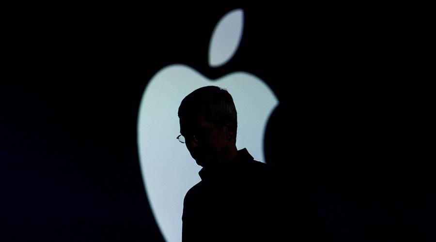 Apple ya dejó de valer un billón de dólares | El Imparcial de Oaxaca
