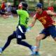 Disputarán última temporada de la Liga de tochito bandera en Oaxaca