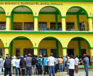 Emboscada en San Sebastian Nopalera deja un muerto