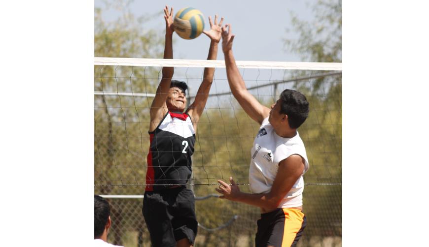 Oaxaca albergará Torneo Nacional de voleibol de playa