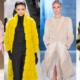 Casas de moda que rechazan el uso de pieles