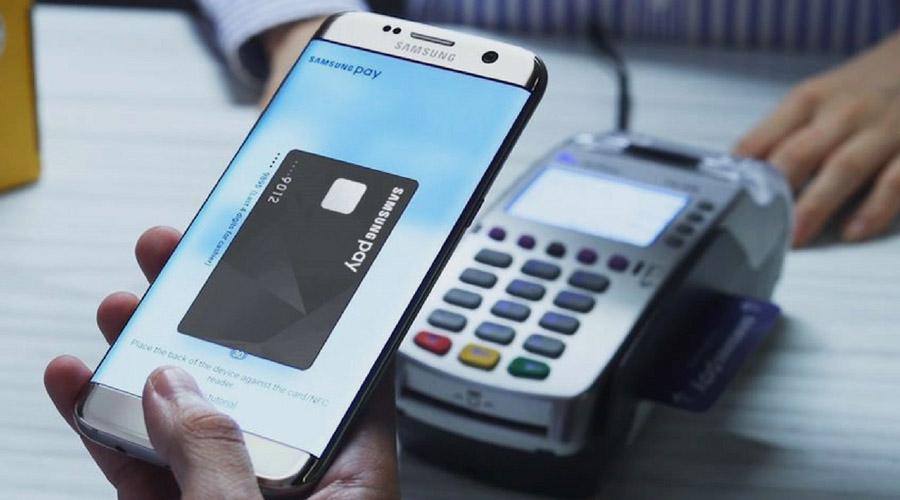 Samsung Pay encabeza la lista de plataformas de pago más usadas | El Imparcial de Oaxaca