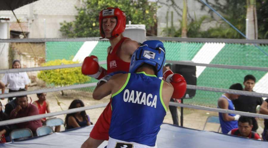 Realizarán dual meet de boxeo en Puerto Escondido, Oaxaca | El Imparcial de Oaxaca