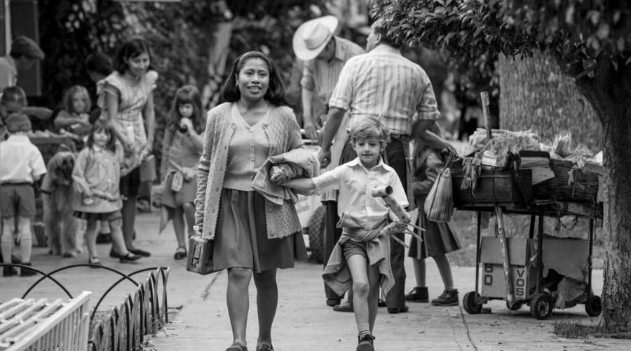 Pide Cuarón que Roma se exhiba en más cines de México