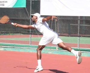 "Inicia torneo profesional de tenis ""Copa Huatulco"" 2018"