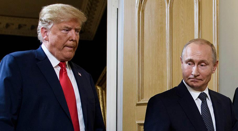 Putin y Trump tendrán breve reunión en París: Kremlin | El Imparcial de Oaxaca