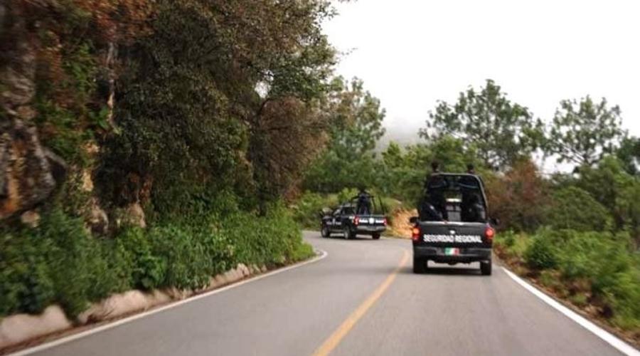 Detienen a mujer por conducir auto con reporte de robo en Huajuapan. Noticias en tiempo real
