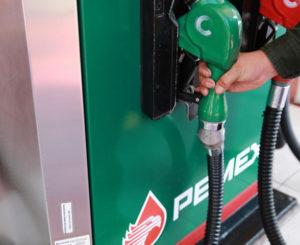 En octubre la gasolina fue 22% más cara que hace un año