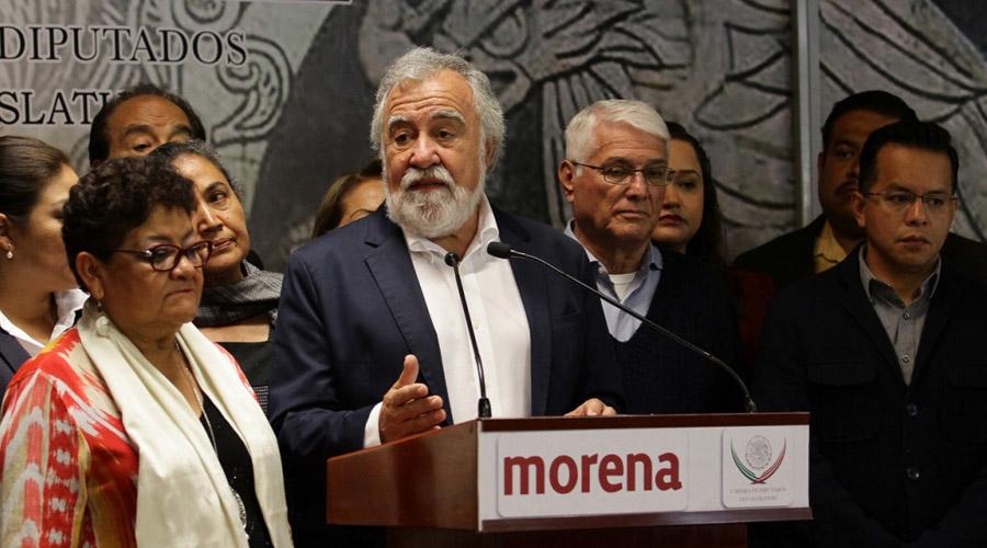 Gobierno de AMLO enfrentará resistencia del viejo régimen: Alejandro Encinas | El Imparcial de Oaxaca