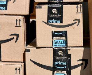 Amazon comienza a marcar territorio en ventas en línea en México