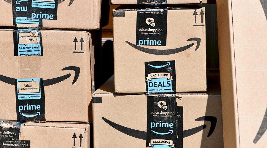 Amazon comienza a marcar territorio en ventas en línea en México. Noticias en tiempo real