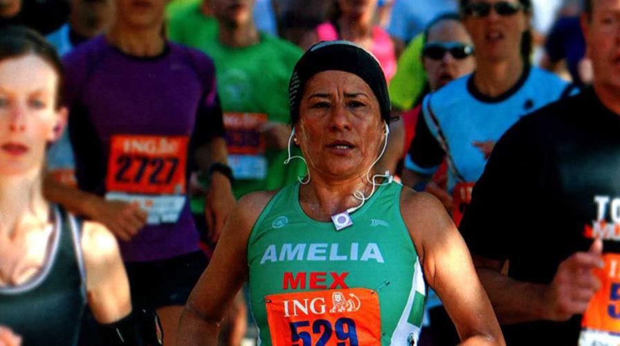Atleta oaxaqueña busca competir en maratones internacionales | El Imparcial de Oaxaca