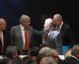 Carlos Slim, el gran ausente en el consejo de empresarios de AMLO
