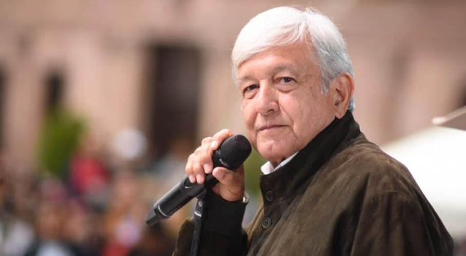 Pide López Obrador aumentos al salario que no sean inferiores a la inflación | El Imparcial de Oaxaca