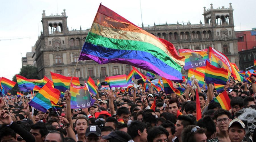 Reconoce el Senado derecho de parejas gay a IMSS e ISSSTE | El Imparcial de Oaxaca