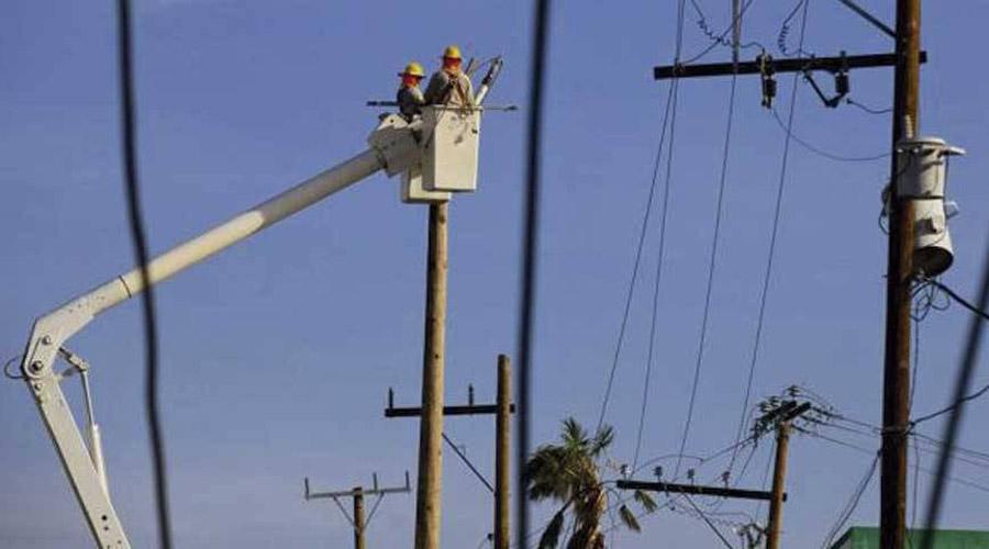 CFE deja inconcluso 20% de proyectos de distribución eléctrica | El Imparcial de Oaxaca