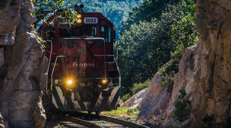 Sí habrá consulta para Tren Maya; será en diciembre o enero: AMLO | El Imparcial de Oaxaca