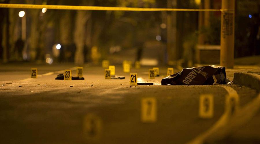 Estudio revela: 99 % de homicidios dolosos quedan impunes en Oaxaca | El Imparcial de Oaxaca