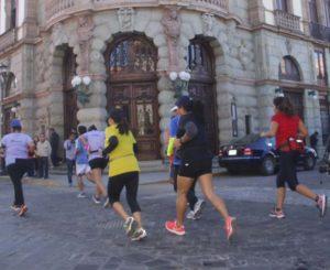 Anuncian la segunda  carrera Atlética Fit & Go en Oaxaca