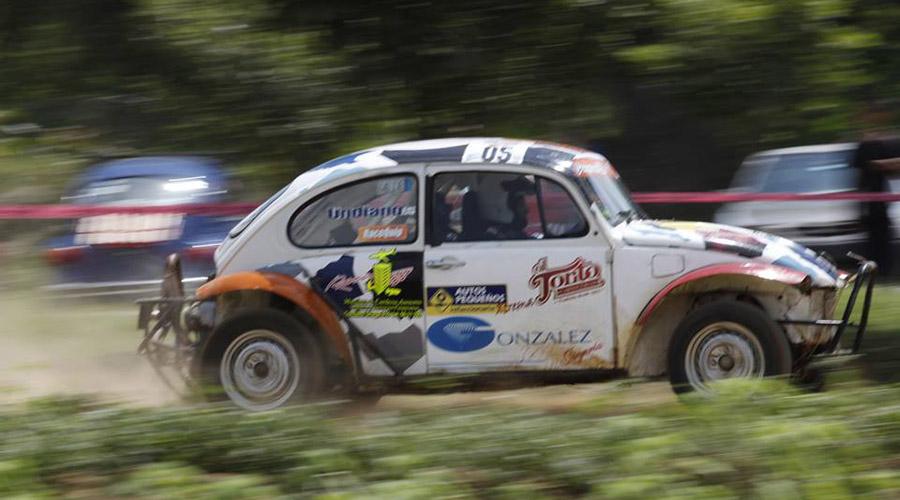 Competirán pilotos oaxaqueños en rallies nacionales | El Imparcial de Oaxaca