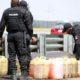 Robo de combustible a Pemex creció 22% durante septiembre