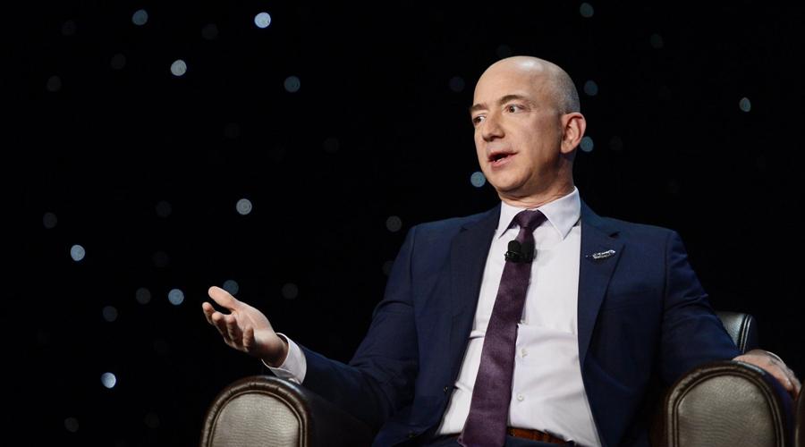 Amazon está encaminada a irse a la bancarrota: Jeff Bezos
