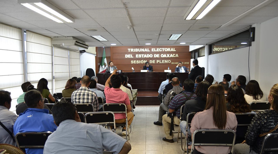 OSF auditará a edil de San Miguel Amatitlán, Oaxaca | El Imparcial de Oaxaca