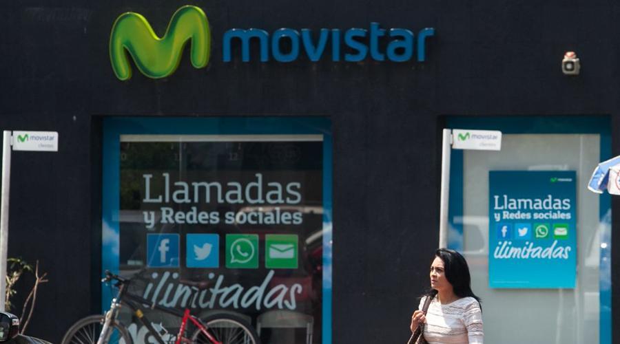 Corte regresa al tribunal especializado un amparo de Movistar contra el cobro del espectro en México   El Imparcial de Oaxaca