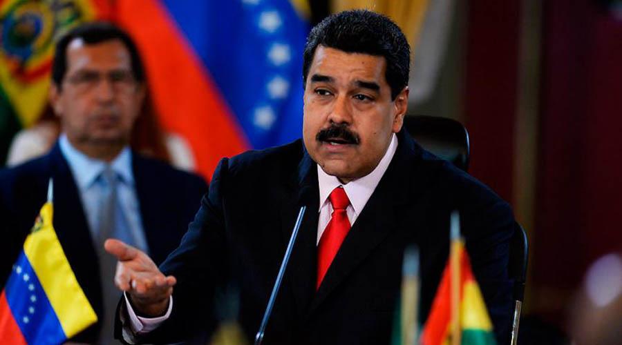 Exgobernantes piden a AMLO y Bolsonaro evitar a Nicolás Maduro en sus investiduras | El Imparcial de Oaxaca