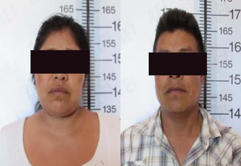 Vinculan a proceso a pareja que prostituía a su hija | El Imparcial de Oaxaca